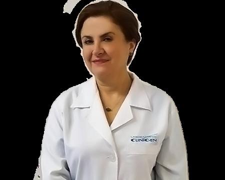 Dra. Edna Aizpuru