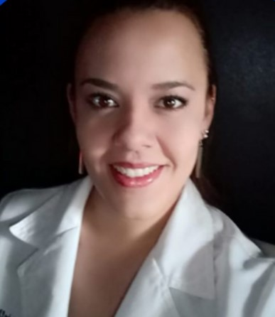 Dra. Stephany Michelle Márquez González