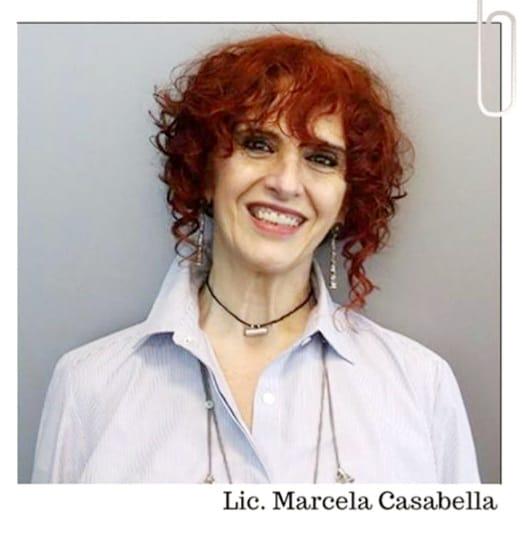 Lic. Marcela Casabella