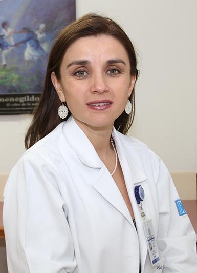 Psic. Denise Arcila Martínez