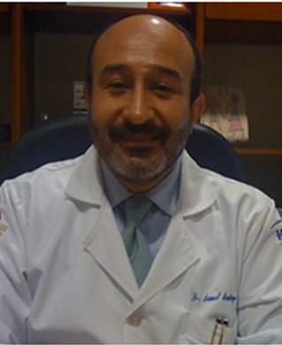 Dr. Samuel Santoyo Haro