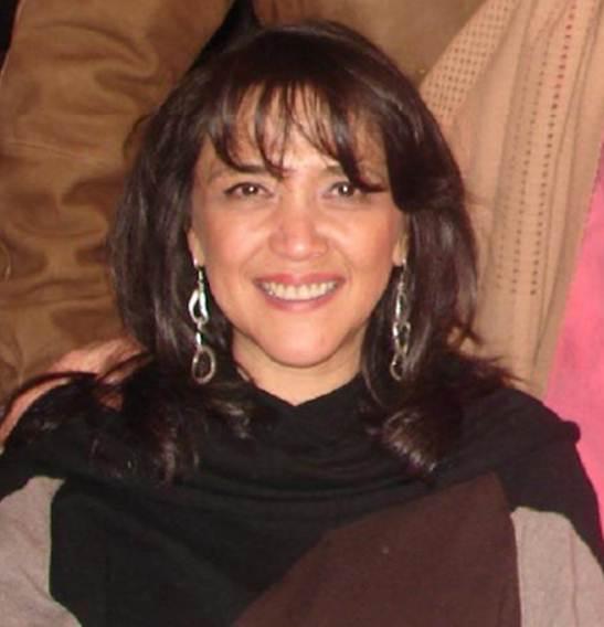 Nut. Ma. del Carmen Arias Gómez