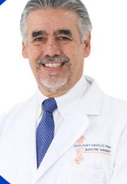 Dr. José G. Rodríguez Villareal