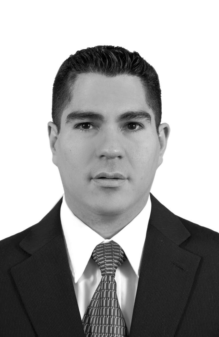 Dr. Francisco David Rizo Bermúdez