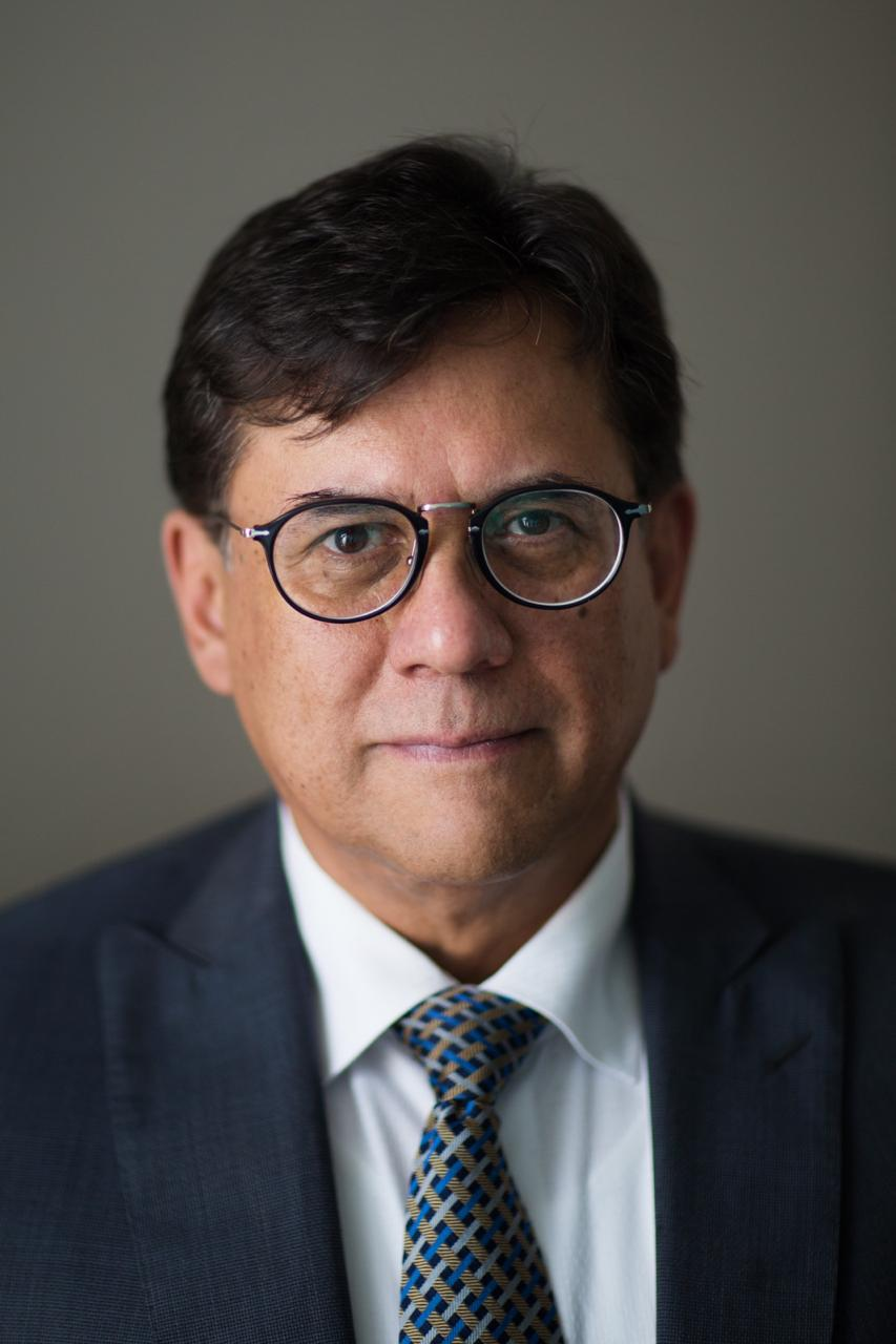 Dr. Alejandro Hidalgo Ponce
