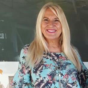 Lic. Patricia Susana Schweitzer