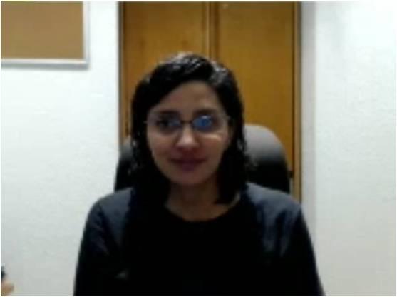 Dra. M. Luisa Díaz García