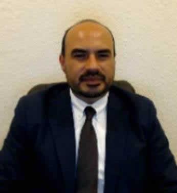 Dr. José Rolando Flores Lázaro