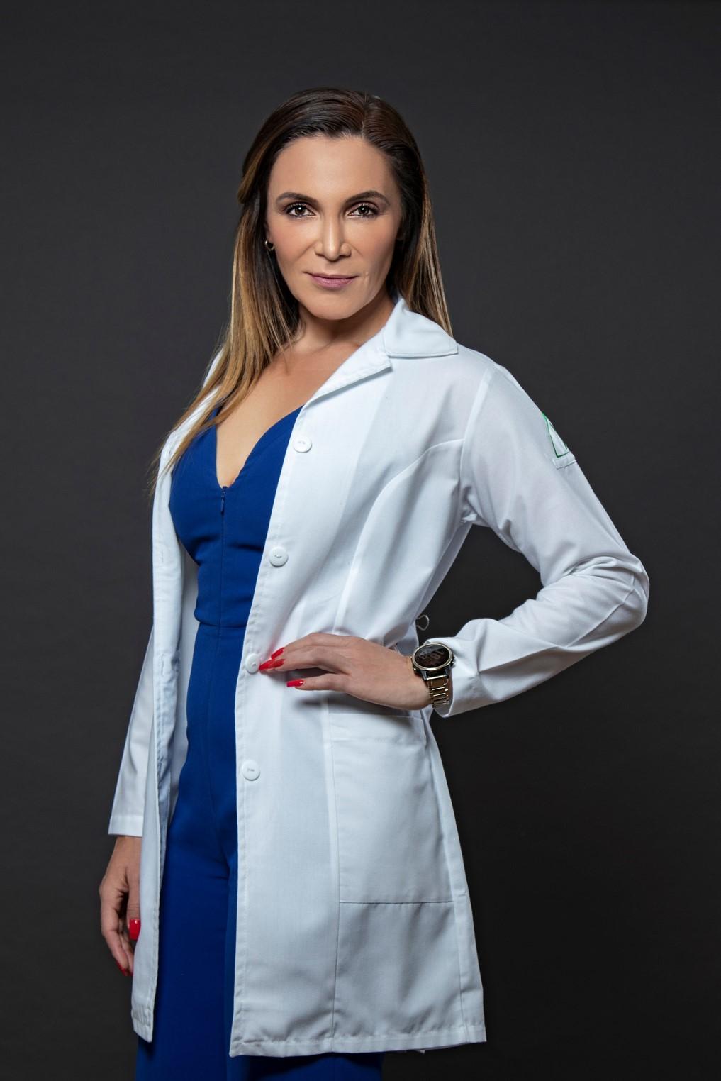 Mtra. Elizabeth Reyes Castillo