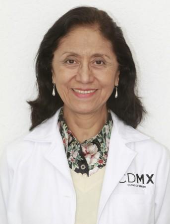 Dra. Lucía Álvarez