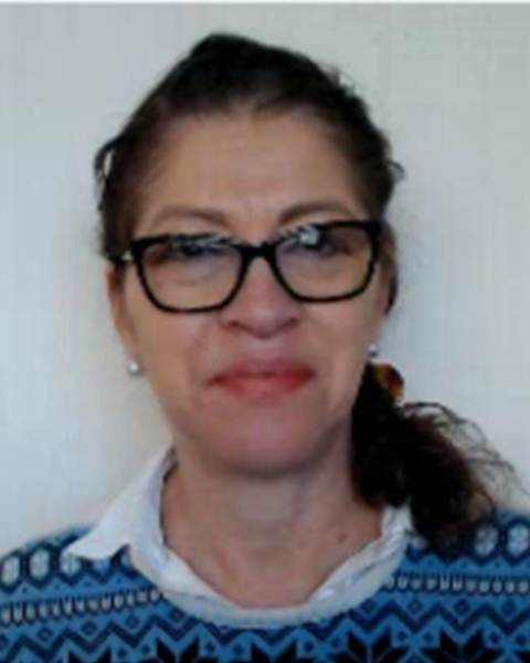Lic. Angélica Moguel Gloria