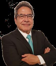 Dr. Julio César Pérez Ruiz