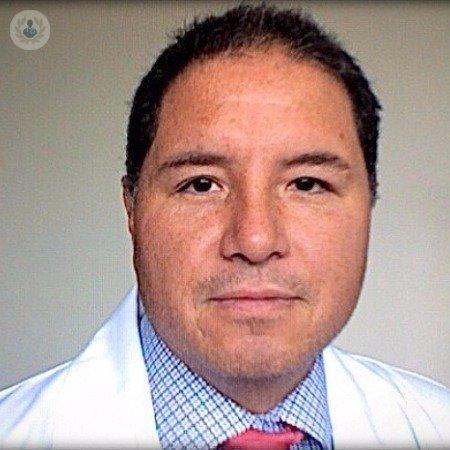 Dr. Mauricio Sierra